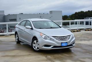 Used 2013 Hyundai Sonata GLS at for sale in Burnaby, BC