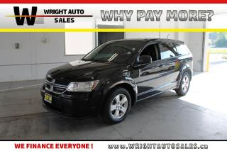 Used 2014 Dodge Journey Canada VALUE|7 PASSENGER|TOUCH SCREEN|87,450 KMS for sale in Cambridge, ON