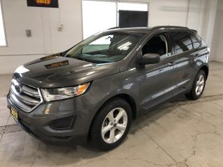 Used 2017 Ford Edge SE|AWD|BLUETOOTH|BACKUP CAMERA|42,467 KMS for sale in Cambridge, ON