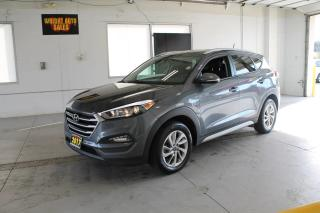 Used 2017 Hyundai Tucson Premium BACKUP CAMERA TOUCH SCREEN 50,059 KMS for sale in Cambridge, ON