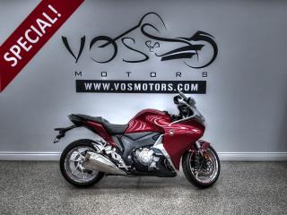 Used 2013 Honda VFR1200FA - No Payments For 1 Year** for sale in Concord, ON