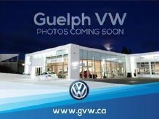 Used 2011 Volkswagen Golf Wagon for sale in Guelph, ON