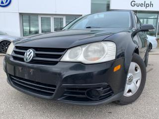 Used 2008 Volkswagen City Golf for sale in Guelph, ON