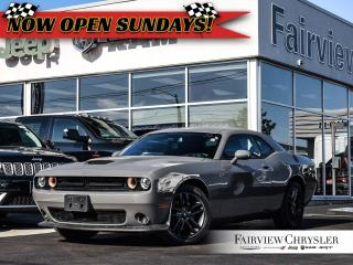 Used 2019 Dodge Challenger GT l AWD l BLACKTOP PKG l CO CAR l for sale in Burlington, ON