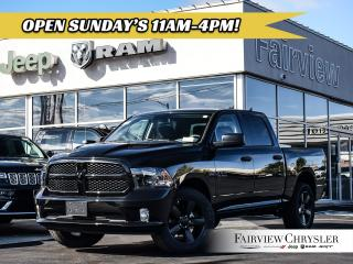 Used 2019 RAM 1500 Classic Express for sale in Burlington, ON