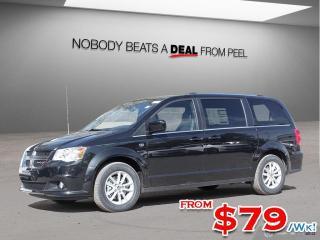 Used 2019 Dodge Grand Caravan CVP/SXT for sale in Mississauga, ON