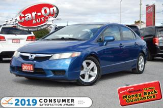Used 2011 Honda Civic SE 5 SPEED SUNROOF A/C CRUISE PWR GRP ALLOYS for sale in Ottawa, ON