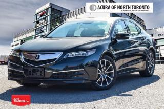 Used 2015 Acura TLX 3.5L SH-AWD w/Tech Pkg No Accident|7 Yrs Warranty for sale in Thornhill, ON