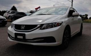 Used 2015 Honda Civic Sedan 4dr Auto EX for sale in Richmond Hill, ON