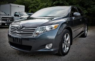 Used 2011 Toyota Venza 4DR WGN V6 AWD for sale in Richmond Hill, ON