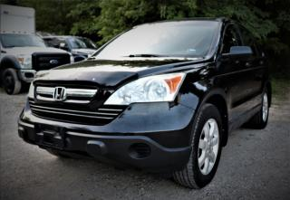Used 2008 Honda CR-V 4WD 5dr EX-L for sale in Richmond Hill, ON