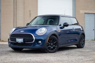 Used 2017 MINI Cooper 3-Door TINT - SUNROOF - BLUETOOTH - NO ACCIDENTS for sale in St. Catharines, ON