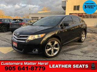 Used 2013 Toyota Venza base for sale in St. Catharines, ON