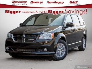 New 2019 Dodge Grand Caravan PREMIUM PLUS for sale in Etobicoke, ON
