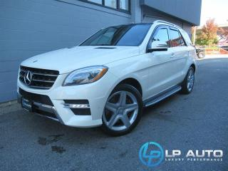 Used 2013 Mercedes-Benz ML-Class ML 550 4dr All-wheel Drive 4MATIC for sale in Richmond, BC