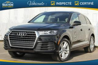 Used 2017 Audi Q7 3.0T Progressiv quattro 4 portes for sale in Ste-Rose, QC