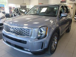 Used 2020 Kia Telluride EX EX/leather/Sunroof/Camera/Android Auto Apple Car Play for sale in Mississauga, ON