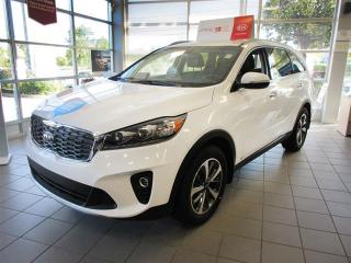 Used 2019 Kia Sorento EX V6 7-seater 3.3L EX for sale in Mississauga, ON