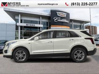 Used 2020 Cadillac XTS - Sunroof - Navigation - Power Liftgate for sale in Ottawa, ON