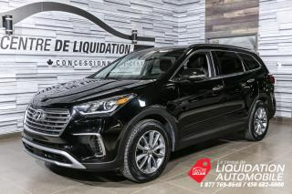 Used 2019 Hyundai Santa Fe XL Preferred AWD CAMERA for sale in Laval, QC