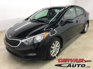 Used 2014 Kia Forte LX+ MAGS BLUETOOTH A/C SIÈGES CHAUFFANTS for sale in Shawinigan, QC