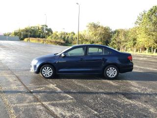 Used 2014 Volkswagen Jetta Comfortline FWD for sale in Cayuga, ON