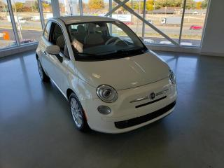 Used 2012 Fiat 500 Voiture à hayon 2 portes Pop for sale in Montréal, QC