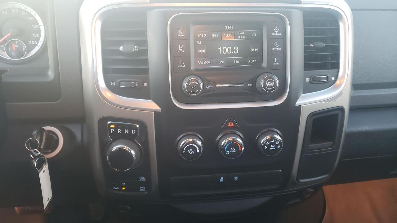 2014 RAM 1500