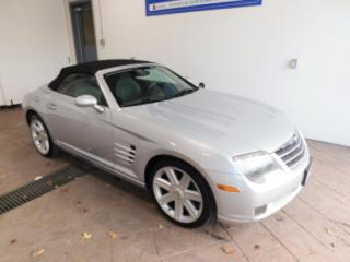 Used 2007 Chrysler Crossfire LIMITED LEATHER for sale in Listowel, ON