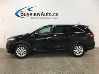 Used 2019 Kia Sorento 2.4L EX - 7PASS! AWD! HTD LEATHER! PWR LIFTGATE! + MORE! for sale in Belleville, ON