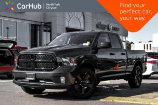 Used 2019 RAM 1500 Classic ST|Express_Value.Customr_Preferd.Night.Pkgs|Backup_Cam|Sat.Radio| for sale in Thornhill, ON