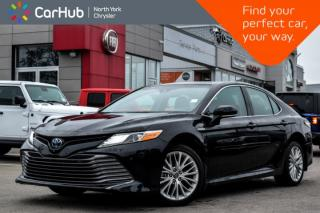 Used 2018 Toyota Camry HYBRID XLE|Backup_Cam|Keyless_GO|Heated_Front_Seats|Blindspot_Assist| for sale in Thornhill, ON