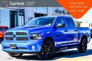Used 2019 RAM 1500 Classic Express 4x4|BackUpCam|SiriusXM|Bluetooth|DualClimate|AUXConect for sale in Thornhill, ON