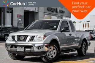 Used 2012 Nissan Frontier S Manual CD 2