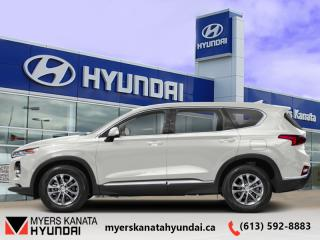 New 2020 Hyundai Santa Fe 2.4L Essential FWD  - $187 B/W for sale in Kanata, ON
