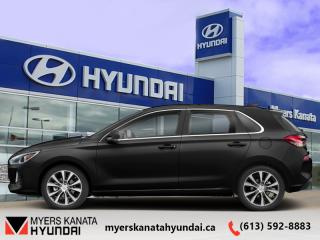 Used 2020 Hyundai Elantra GT Luxury  - $155 B/W for sale in Kanata, ON