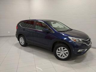 Used 2015 Honda CR-V Traction intégrale 5 portes EX for sale in Chicoutimi, QC