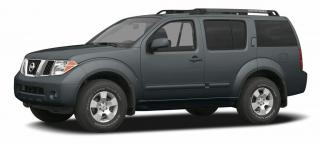 Used 2007 Nissan Pathfinder SE for sale in Coquitlam, BC