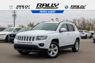 Used 2014 Jeep Compass NORTH for sale in Prince Albert, SK
