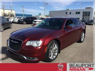 Used 2015 Chrysler 300 TOURING AWD ***49 000 KM*** for sale in Beauport, QC