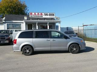 Used 2013 Dodge Grand Caravan SE STOW 'N' GO for sale in Barrie, ON