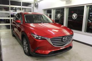 Used 2016 Mazda CX-9 GS-L TI TOIT CUIR CAMÉR for sale in Lévis, QC