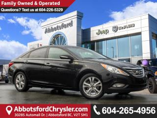 Used 2012 Hyundai Sonata Limited *WHOLESALE DIRECT* for sale in Abbotsford, BC