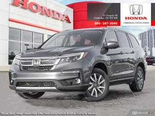 Used 2020 Honda Pilot EX for sale in Cambridge, ON
