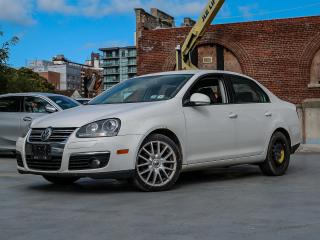 Used 2009 Volkswagen Jetta for sale in Toronto, ON