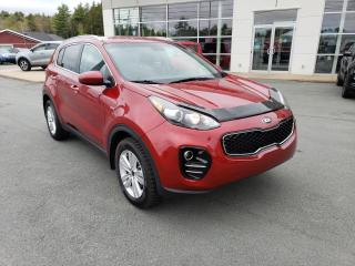 Used 2019 Kia Sportage LX AWD, Certified. 6yr 120000km warranty Incl. for sale in Hebbville, NS