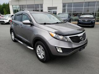 Used 2011 Kia Sportage LX AWD. Remote starter. New tires. Great Cond. for sale in Hebbville, NS