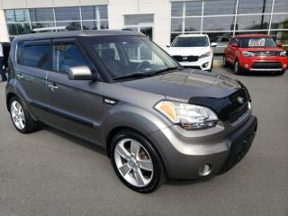 Used 2011 Kia Soul 2.0L 4u 4U. New MVI. New tires. Std shift. for sale in Hebbville, NS