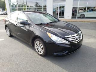 Used 2013 Hyundai Sonata GL Heated seats, trade in. New MVI. for sale in Hebbville, NS