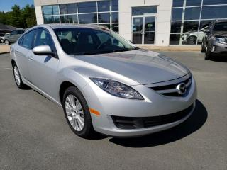 Used 2009 Mazda MAZDA6 GS I4 Sport. 4 new tires. New MVI. Nice shape. for sale in Hebbville, NS